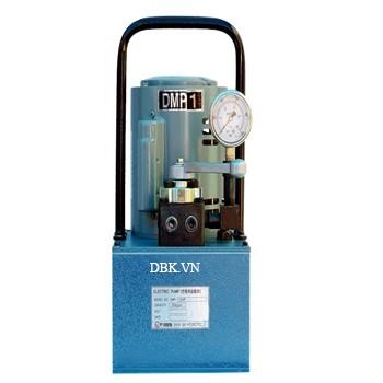 Bơm điện thủy lực 3.5 lít TONNERS DMP-1/3