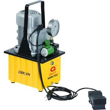 Bơm điện thủy lực 8 lít dầu TLP HHB-630E