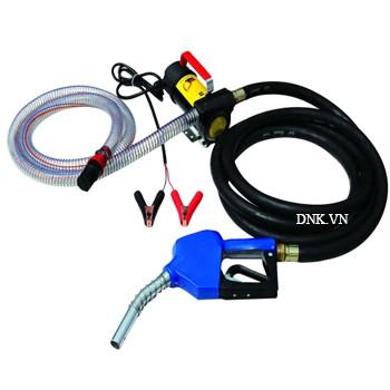 Bộ máy bơm dầu Diesel 12V LG-1005B