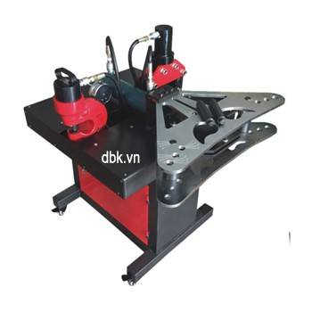 Máy gia công thanh cái bằng điện TAT EPCB-401