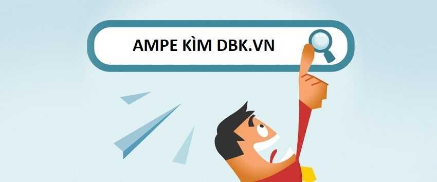 ampe kìm dbk