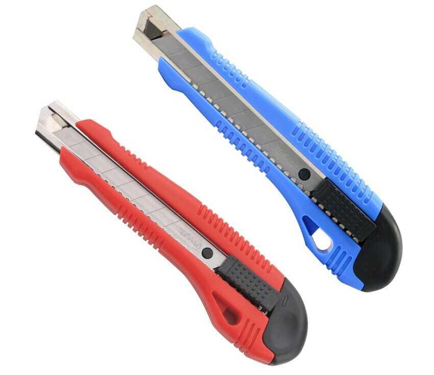 cấu tạo dao rọc giấy