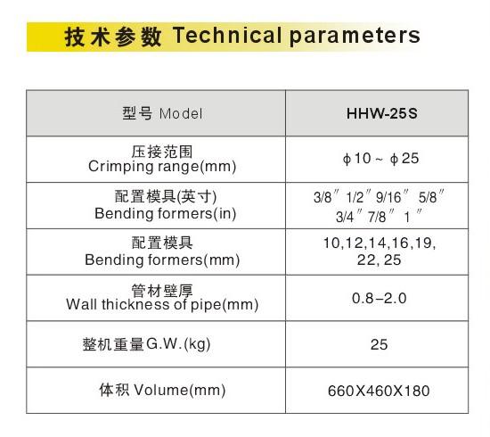 Vì sao chọn mua MÁY UỐN ỐNG TLP HHW-25S tại Đà Nẵng