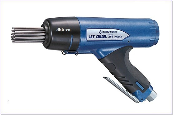 súng gõ rỉ JEX-2800A
