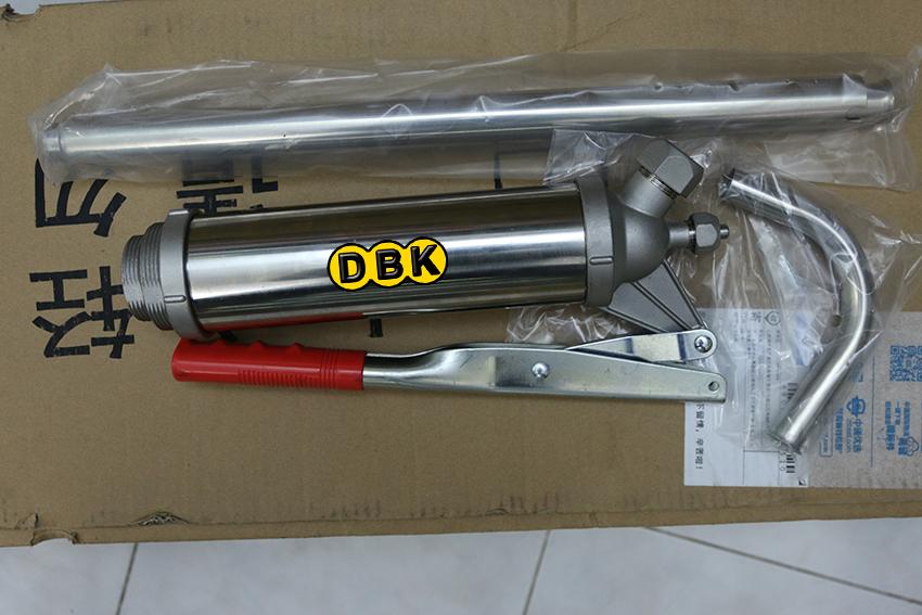 bơm tay dầu nhớt JW-490S