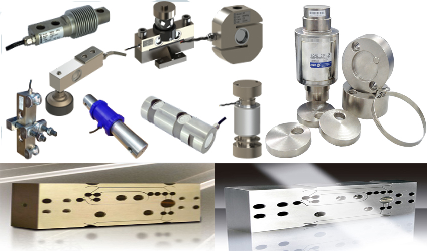 các loại Loadcell