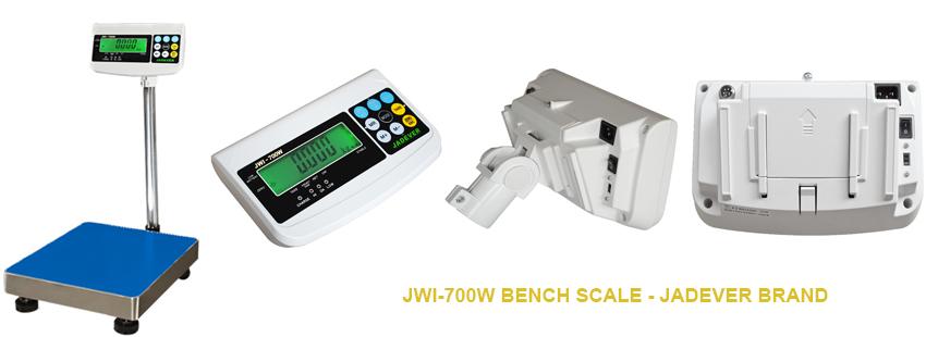 cân bàn điện tử Jadever JWI-700W
