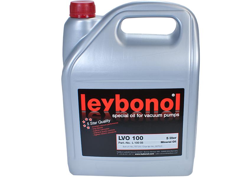 Chi tiết về Dầu chân không Leybold Leybonol LVO 160 rẻ nhất