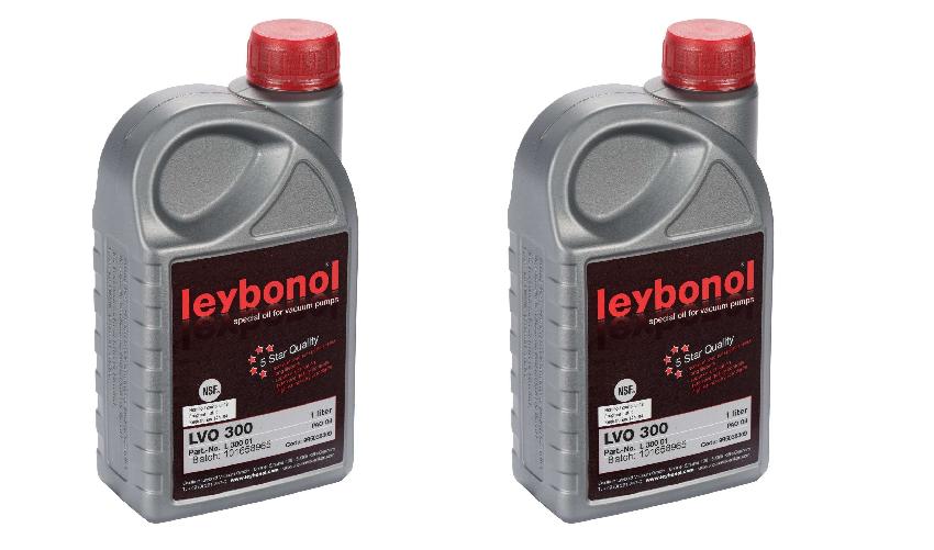 Các lỗi thường gặp của Dầu chân không Leybold Leybonol LVO 300 có bảo hành
