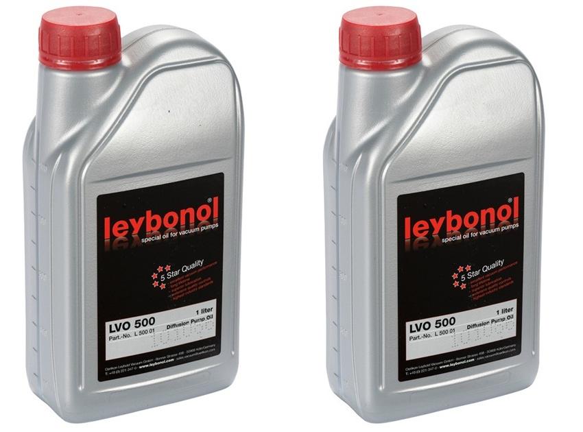 Chọn mua model nào của Dầu chân không Leybold Leybonol LVO 500 uy tín