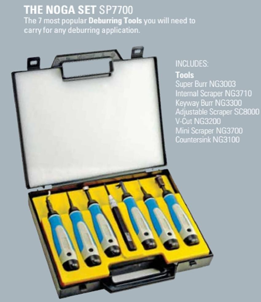 Countersink Deburring Tool Noga NG3100