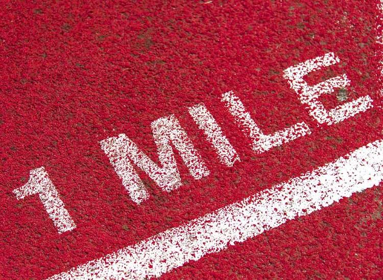 1 dặm bao nhiêu km
