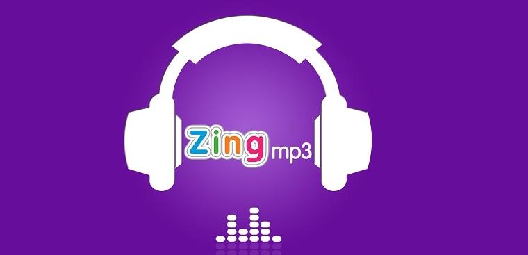 cách cài nhạc chuông cho iPhone bằng zing mp3