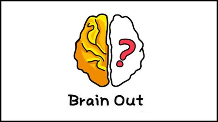 Giao diện Game Brain Out