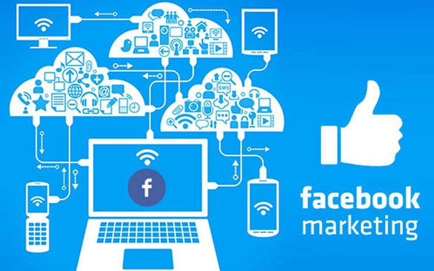 Ib trong Facebook Marketing giúp tiếp cận khách hàng