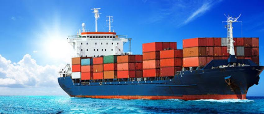 Khối lượng riêng giúp ích trong vận tải đường thủy
