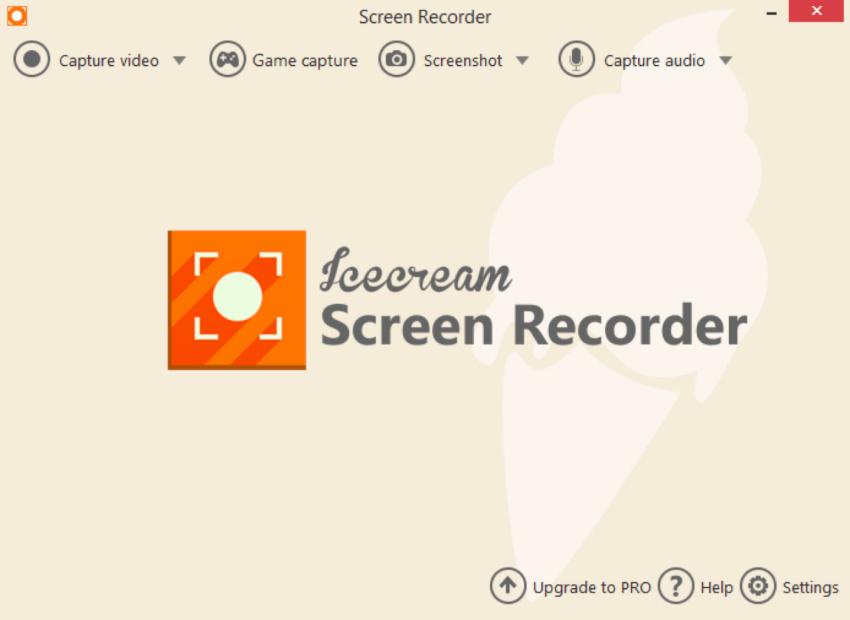 phần mềm quay màn hình miễn phí