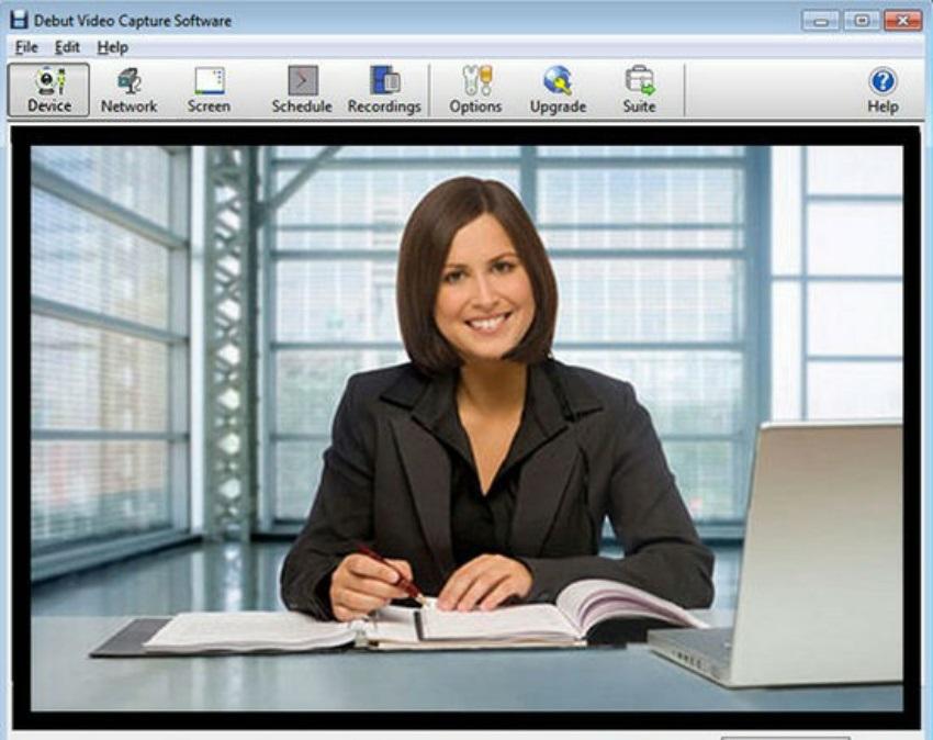 phần mềm quay màn hình laptop