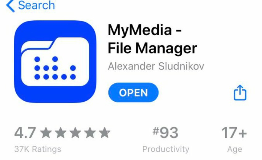 Download  video Facebook bằng phần mềm MyMedia