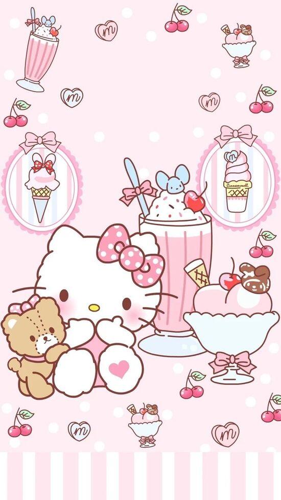 hinh nen cute love
