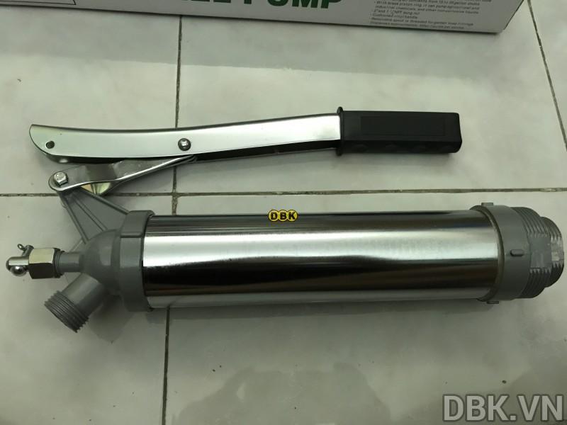 Bơm tay thùng phuy bằng Inox DBK LG-1016A