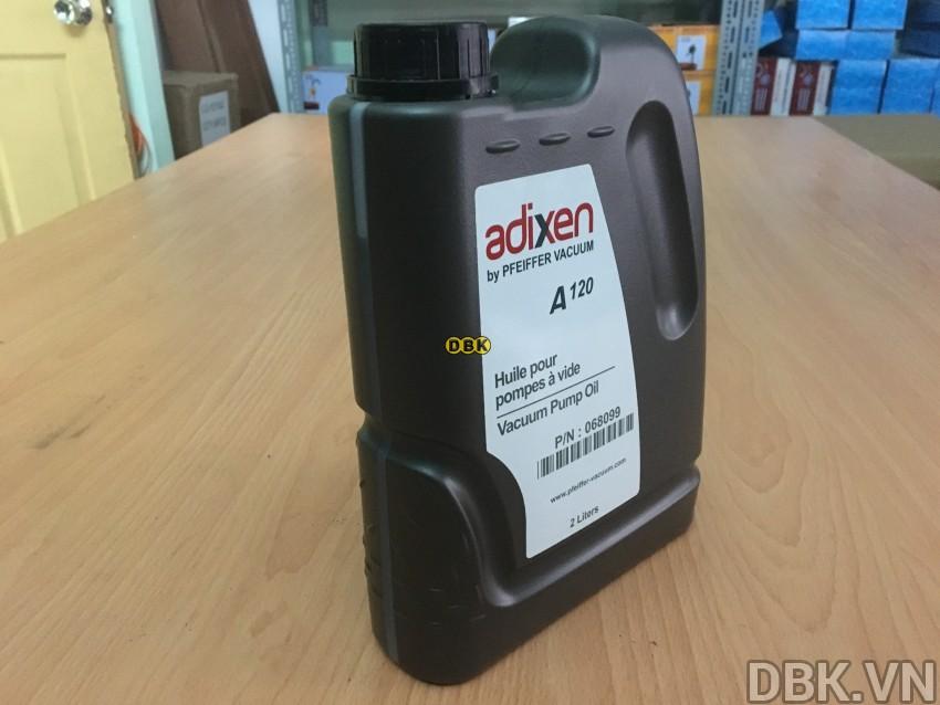 Dầu chân không Alcatel Adixen A119