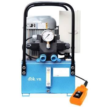 Các loại bơm điện thủy lực thông dụng
