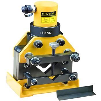 Máy cắt thép V thủy lực tăng năng suất lao động