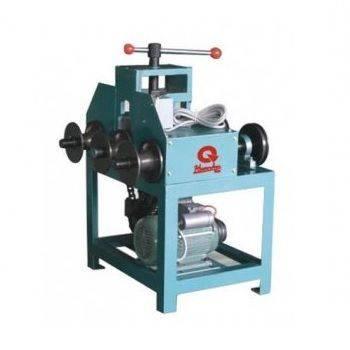 Máy uốn ống 3 trục là gì ? Cách uốn ống bằng máy uốn ống 3 trục
