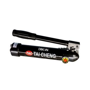 Bơm tay thủy lực 1 chiều 0.22 lít TAC CP-180