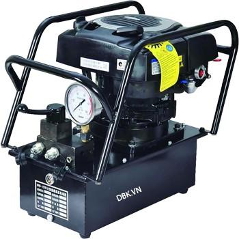 Bơm điện thủy lực 15 lít dầu 6.5 kW TLP HHB-150B