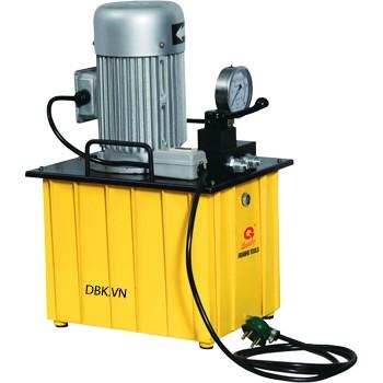 Bơm điện thủy lực 2 chiều 35 lít dầu 3 kW TLP HHB-630B-II (220V/1PH/3KW)