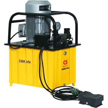 Bơm điện thủy lực 35 lít dầu 1.5 kW TLP HHB-630B-III (380V/3PH/1.5KW)