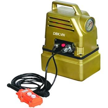 Bơm điện thủy lực mini 2 lít TONNERS DMP-6000S2