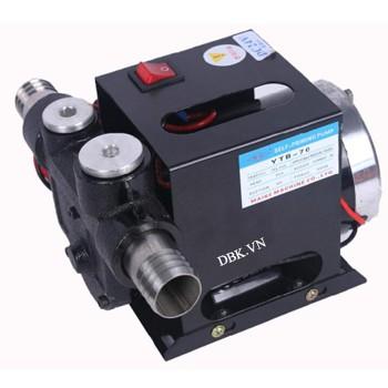Bộ bơm dầu Diesel định lượng 220V LG-1008C