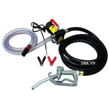 Máy bơm dầu Diesel 12V  LG-1004A