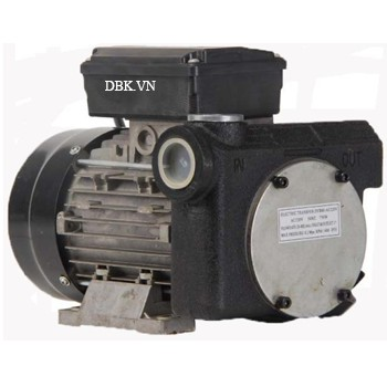 Bơm dầu Diesel 220V LG-1007B