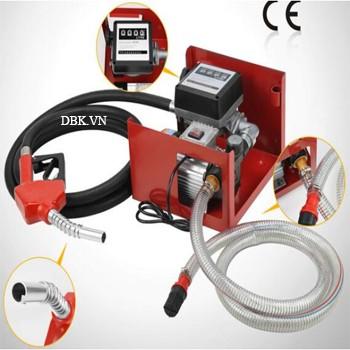 Bộ bơm dầu Diesel định lượng  220V LG-1008D