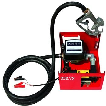 Bộ máy bơm dầu Diesel định lượng 12V LG1005E