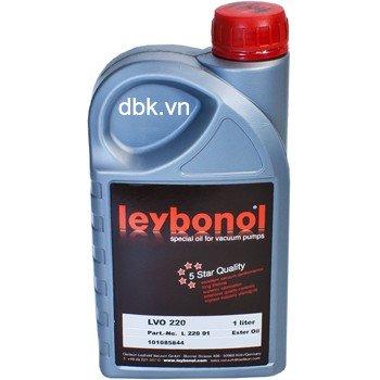 Dầu chân không Leybold Leybonol LVO 220
