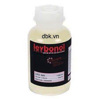 Dầu chân không Leybold Leybonol LVO 260
