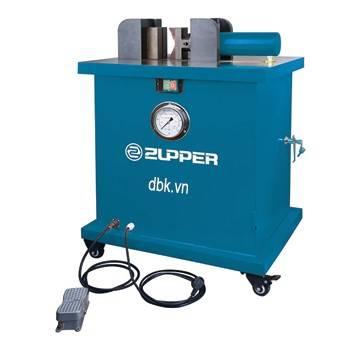 Máy gia công đa năng bằng điện Zupper VHB-120