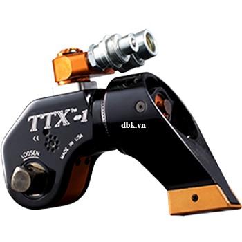 CỜ LÊ THỦY LỰC TORC TTX-1 LỰC XIẾT 228 - 1,674 Nm