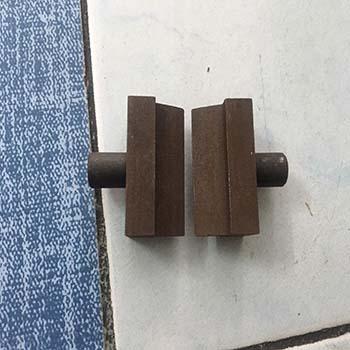 Lưỡi cắt sắt thủy lực phi 10
