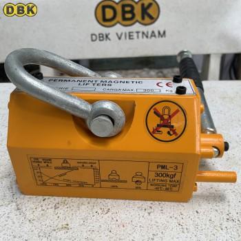 Nam châm nâng tay gạt 1 tấn DBK PML-1000